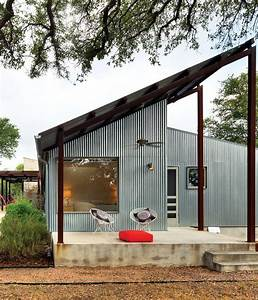 17 best images about house ideas on pinterest steel With corrugated steel siding cost