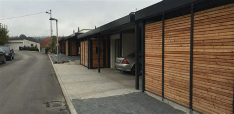 Carport Bauplan Bauen Mit Dem Carport Doppelcarport