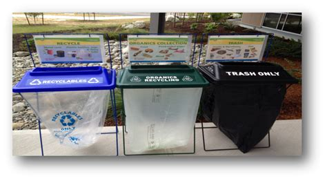 thurston county solid waste offers  recycle trash