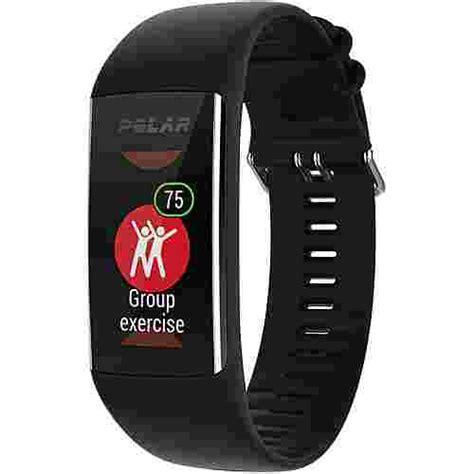 polar a370 fitness tracker black im shop sportscheck kaufen