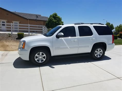 2012 Gmc Yukon Xl For Sale By Owner In Menifee, Ca 92584