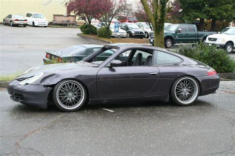 porsche coupe 2000 buy used 2000 porsche 911 carrera coupe 2 door 3 4l