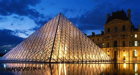 Ingresso Museo Louvre by I Musei Pi 249 Visitati Al Mondo Louvre Nasm