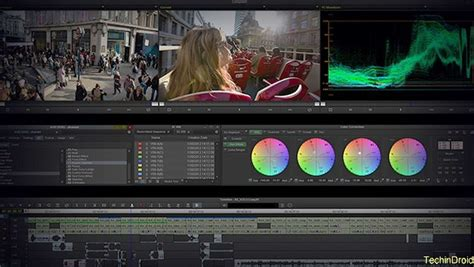 Top 8 Best Video Editing Software 2017 Professional