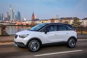 Avis Opel Crossland X : opel crossland x partir de 18 300 ~ Medecine-chirurgie-esthetiques.com Avis de Voitures