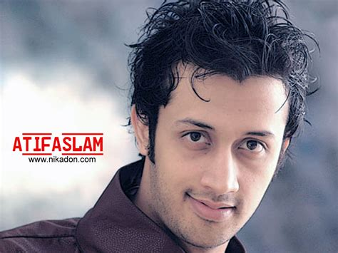 Atif Aslam Profile |hot Picture| Bio| Body Size