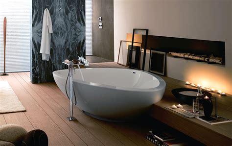 Eingelassene Badewanne Bild 16 Schöner Wohnen Design Badewanne Quot Axor Maussaud Quot In Muschelform Bild 16