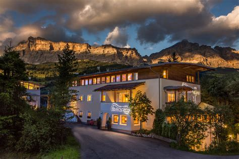 Dolomit Boutique Hotel  ITALY Magazine