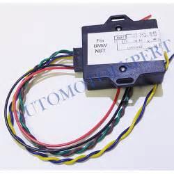 Bmw Nbt Sat Nav Retrofit  Adapter  Emulator F30 F31 F32 F33
