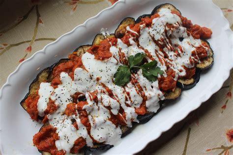 afghan cuisine borani banjan afghan eggplant dish