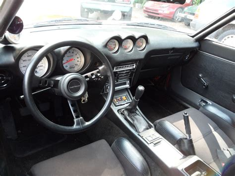 Datsun 240z Interior by 240 Z Restomod Interior Search Datsun 240z