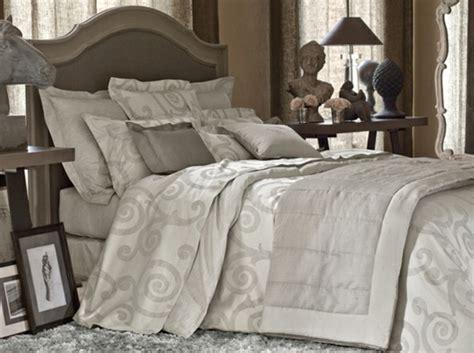 m linge de lit linge de maison de luxe et tendances actuelles
