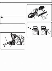 Page 32 Of Homelite Chainsaw Ut10942d User Guide