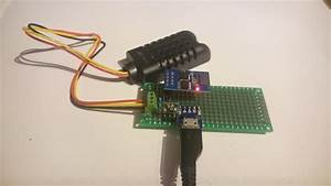Battery Powered Esp8266 Iot - Temperature Sensor