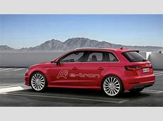 Audi A3 Sportback etron Review photos CarAdvice