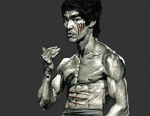 Chatter Busy: Bruce Lee Quotes On Life