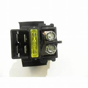 Schema Electrique Quad Hytrack 265