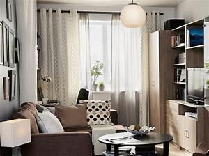 Double Rideaux Ikea : 30 id es pour habiller vos fen tres elle d coration ~ Teatrodelosmanantiales.com Idées de Décoration