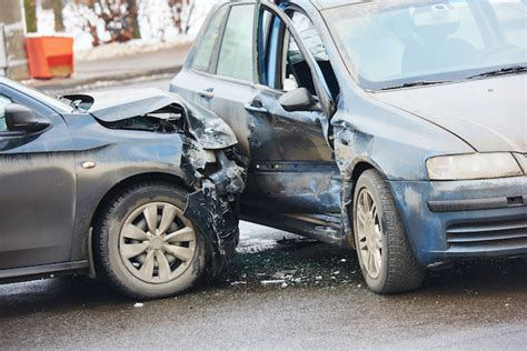 Determining Fault In Common Types Of Car Accidents
