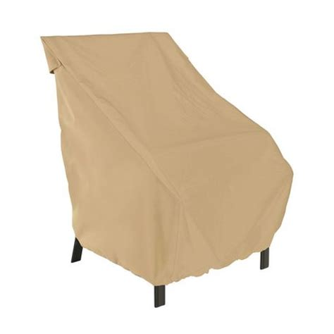 veranda patio furniture covers walmart classic accessories veranda patio chair cover walmart ca