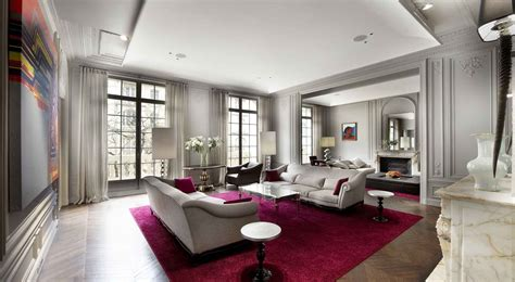 Luxury Apartment : Paris Luxury Apartment For Rent / Th / Casol Villas France