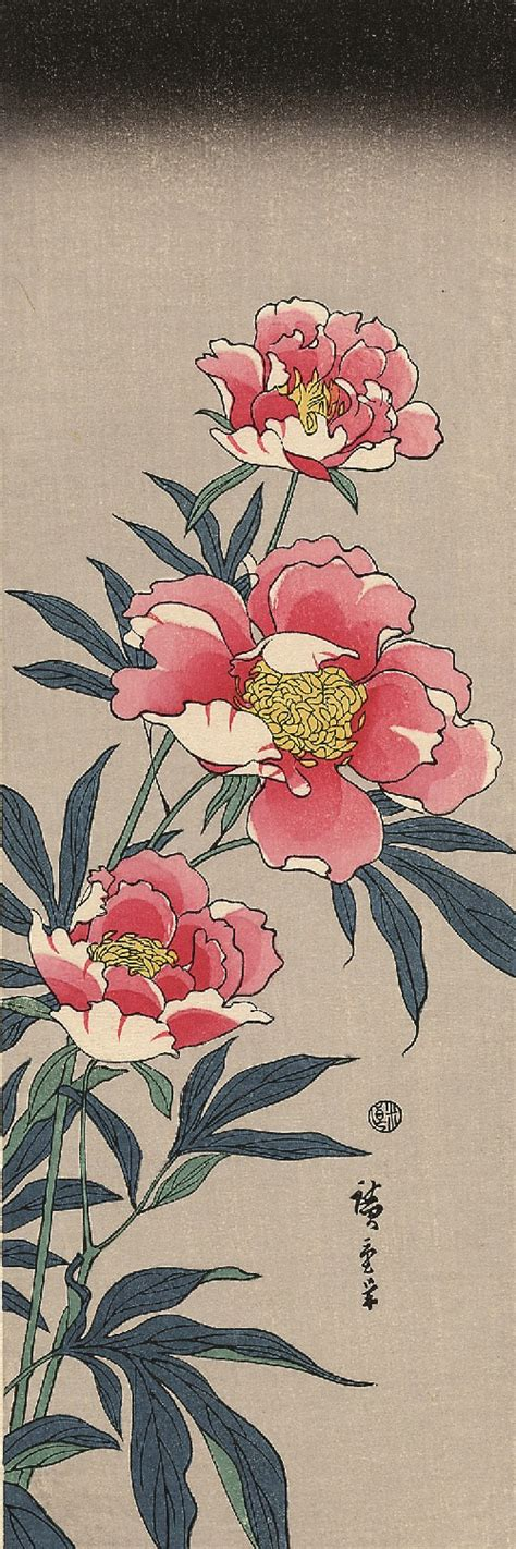 Japanese Flower Meanings Symbolism