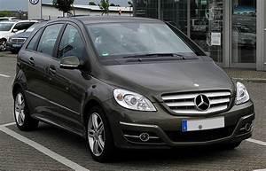 Mercedes Classe B 180 : file mercedes benz b 180 cdi t 245 facelift frontansicht 1 10 juni 2011 ~ Gottalentnigeria.com Avis de Voitures