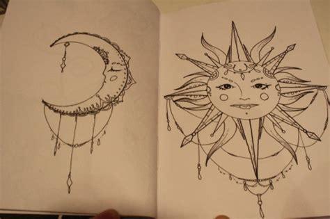 12+ Hippie Sun Tattoo Designs