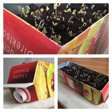 Recycling Und Upcycling Inspirationen by 21 Upcycling Ideen Was Aus Leerem Tetrapack Zaubern Kann