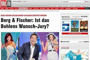 Bohlen Und Marken : w v helene fischer andrea berg dieter bohlen bild stellt neue dsds jury zu ~ Frokenaadalensverden.com Haus und Dekorationen
