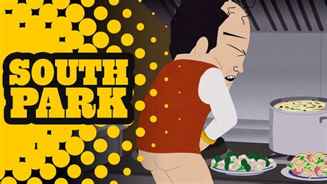 south park youre  yelping  yelper special