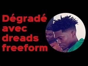Faire Un Dégradé : comment faire un d grad avec les dreads freeform en haut ~ Melissatoandfro.com Idées de Décoration