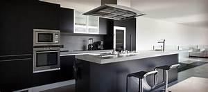 fabricant cuisine design Bordeaux Vente et installation de