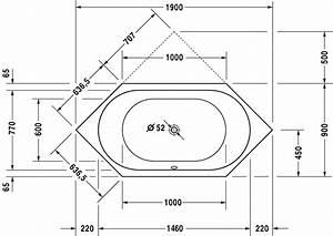 Badewanne Größe Standard : d code badewanne 700138 duravit ~ Sanjose-hotels-ca.com Haus und Dekorationen