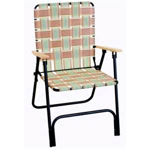 rio deluxe web chair outdoor living patio furniture