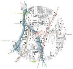 bubble diagram hotel design google search hotel design