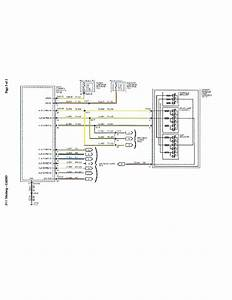 08 Mustang Wiring Diagram - The Mustang Source