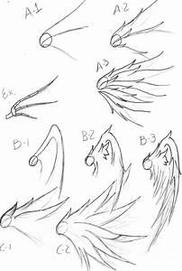 wing drawing tips by freddyfrijolero on DeviantArt