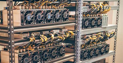 crypto mining planning your bitcoin mining operation block operations