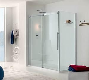 Porte et paroi de douche air 8000 inda induscabel for Porte douche inda
