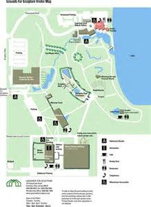 Grounds for Sculpture Map