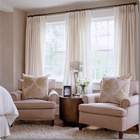 Ideas For Windows In Living Room by Gracious Southern Living Classic Southern Charm