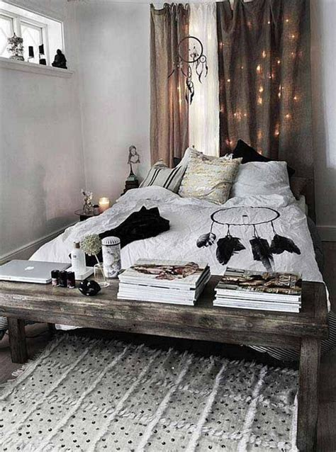 boho chic bedroom 25 boho chic interior designs messagenote Rustic