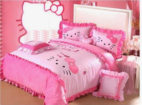 Gambar Kamar Dekorasi Hello Kitty Dekorasi Kamar Hello Kitty