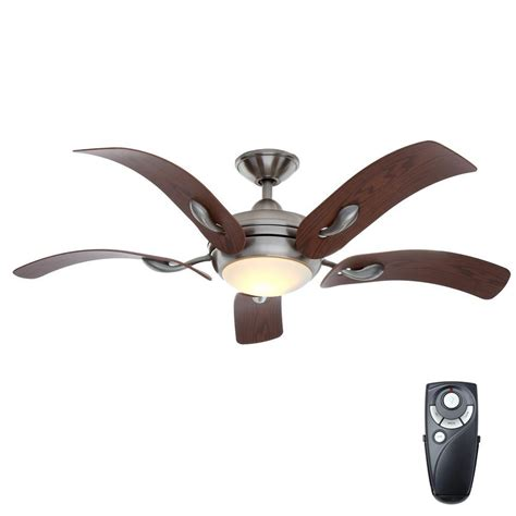 home decorators collection fan remote home decorators collection cassaro ii 52 in indoor