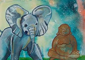 Buddhist Elephant Art | www.pixshark.com - Images ...