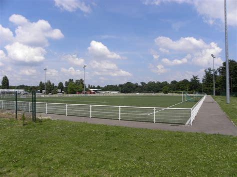 ville ostwald salles et terrains de sport