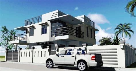 storey  roofdeck pool house designer  builder