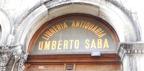 Libreria Trieste by Da Trieste La Libreria Antiquaria Umberto Saba