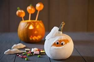 Halloween Deko Basteln : halloween deko selber machen diy halloween party deko ~ Articles-book.com Haus und Dekorationen